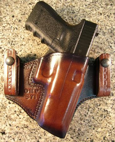 concealed carry holsters, best inside the waistband holsters